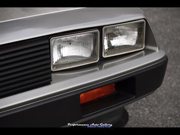 1983 DeLorean DMC-12 - Photo 26 - Gaithersburg, MD 20879