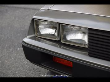 1983 DeLorean DMC-12 - Photo 25 - Gaithersburg, MD 20879