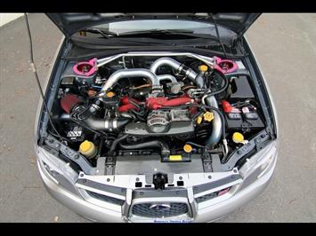 2007 Subaru Impreza WRX STI Limited - Photo 54 - Gaithersburg, MD 20879