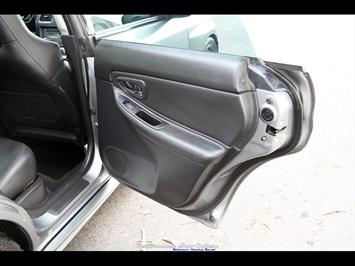 2007 Subaru Impreza WRX STI Limited - Photo 30 - Gaithersburg, MD 20879