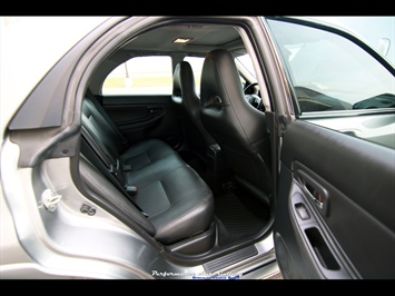 2007 Subaru Impreza WRX STI Limited - Photo 46 - Gaithersburg, MD 20879