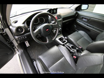 2007 Subaru Impreza WRX STI Limited - Photo 49 - Gaithersburg, MD 20879