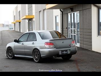 2007 Subaru Impreza WRX STI Limited - Photo 10 - Gaithersburg, MD 20879