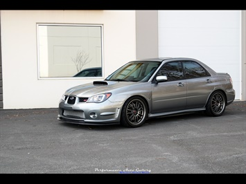 2007 Subaru Impreza WRX STI Limited - Photo 4 - Gaithersburg, MD 20879