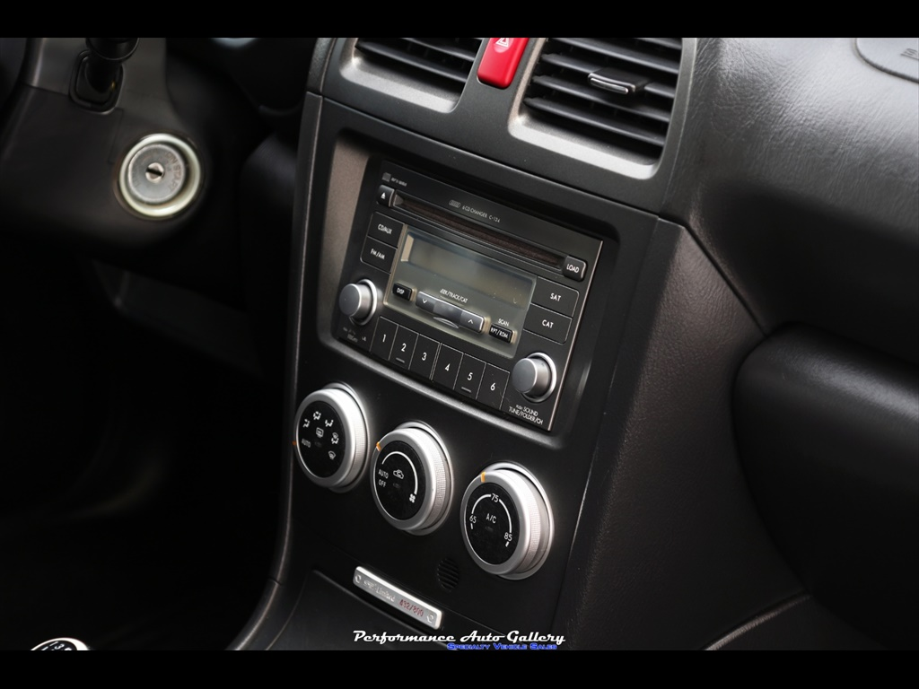 2007 Subaru Impreza WRX STI Limited - Photo 24 - Gaithersburg, MD 20879