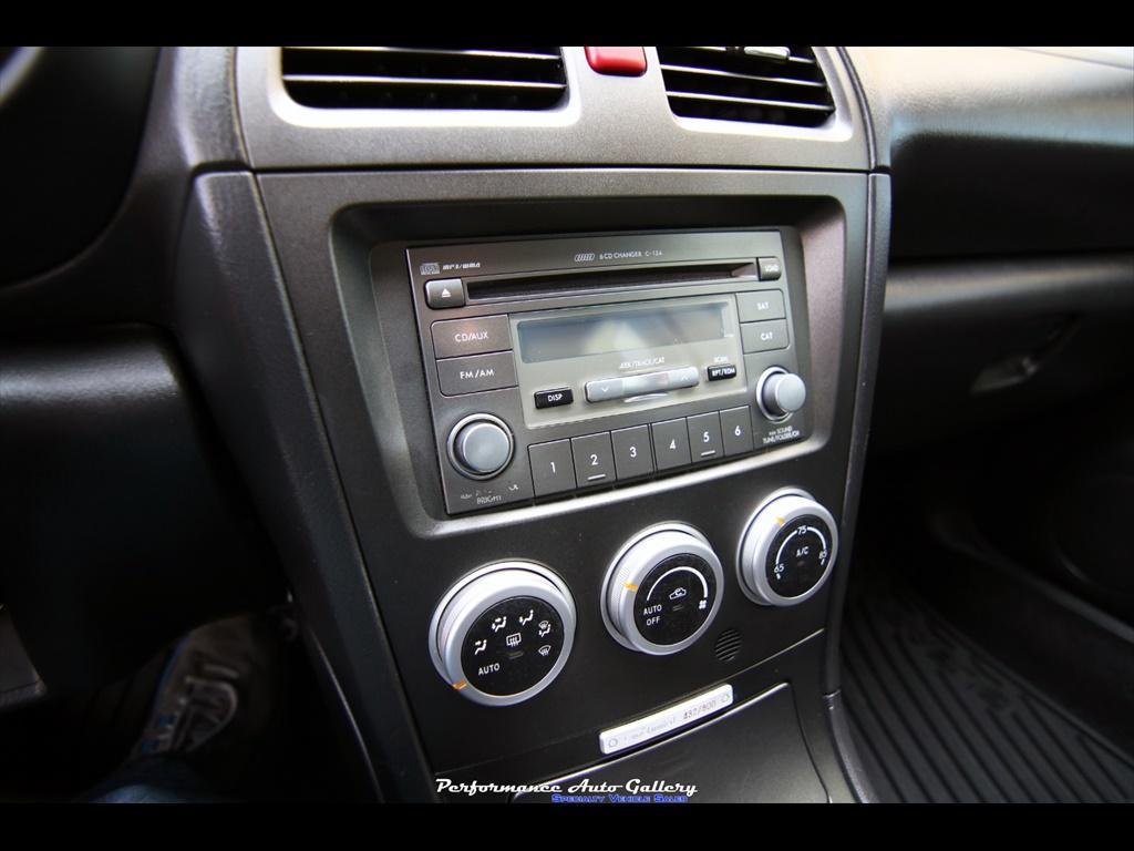 2007 Subaru Impreza WRX STI Limited - Photo 51 - Gaithersburg, MD 20879