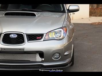 2007 Subaru Impreza WRX STI Limited - Photo 11 - Gaithersburg, MD 20879
