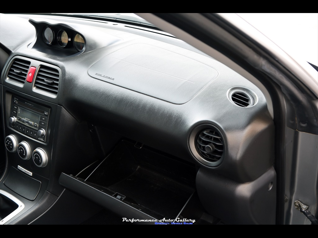 2007 Subaru Impreza WRX STI Limited - Photo 26 - Gaithersburg, MD 20879