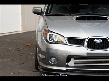 2007 Subaru Impreza WRX STI Limited - Photo 7 - Gaithersburg, MD 20879