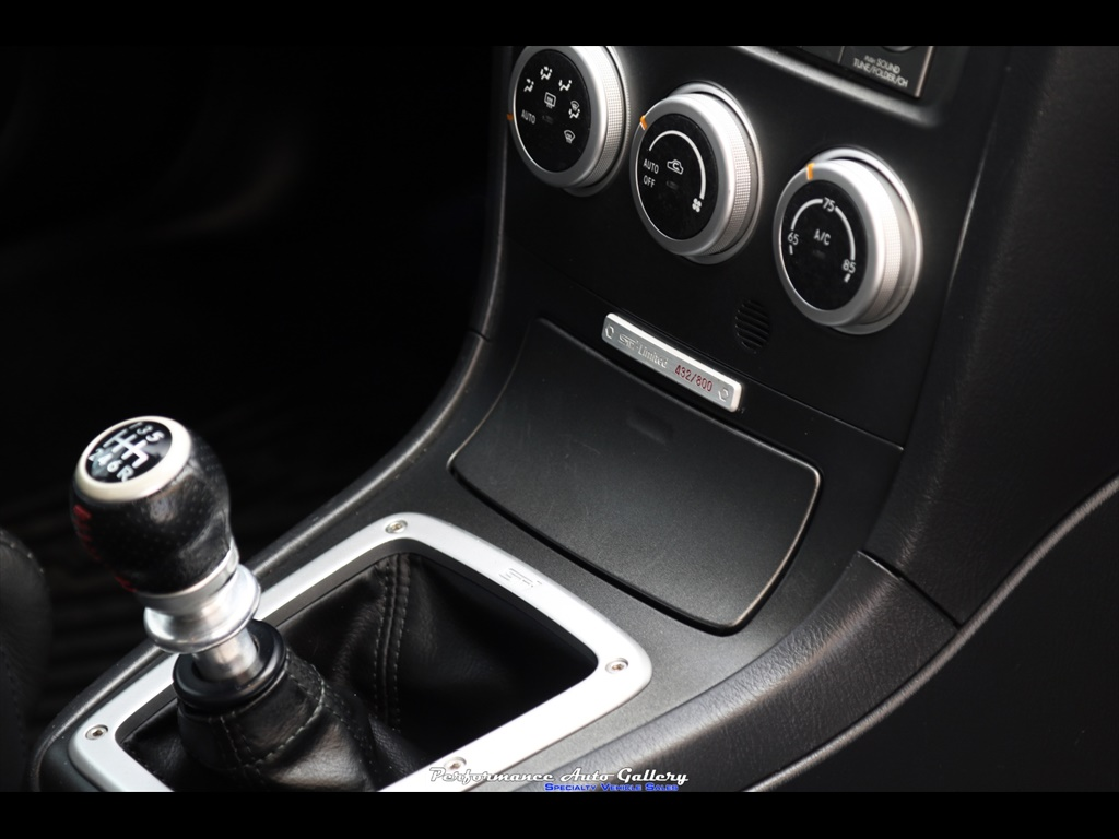 2007 Subaru Impreza WRX STI Limited - Photo 25 - Gaithersburg, MD 20879