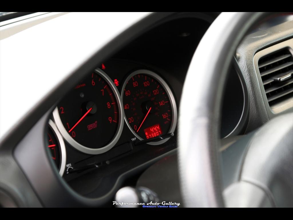 2007 Subaru Impreza WRX STI Limited - Photo 21 - Gaithersburg, MD 20879