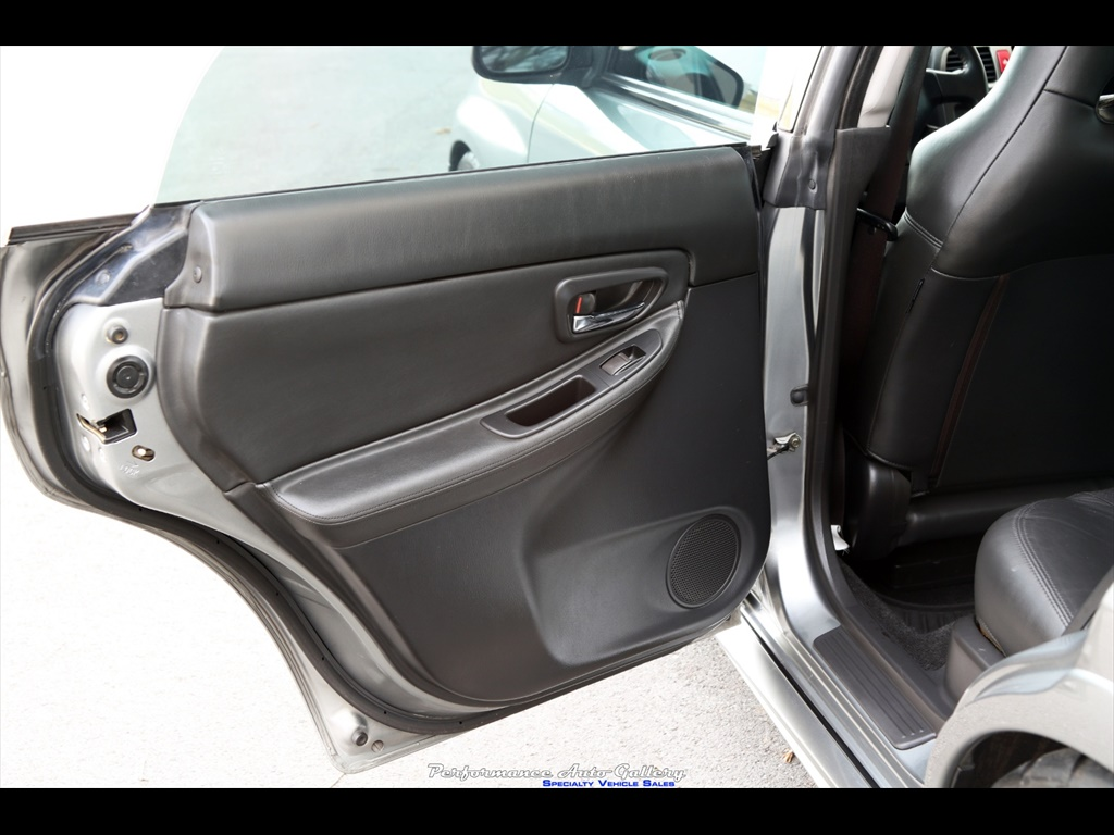 2007 Subaru Impreza WRX STI Limited - Photo 31 - Gaithersburg, MD 20879
