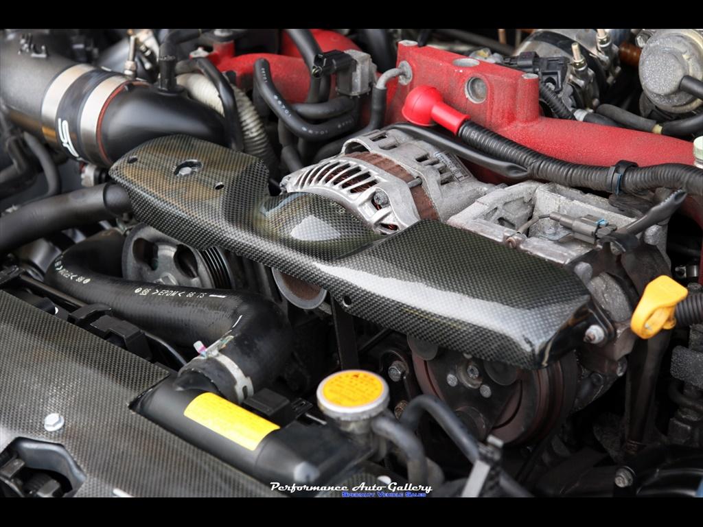 2007 Subaru Impreza WRX STI Limited - Photo 36 - Gaithersburg, MD 20879