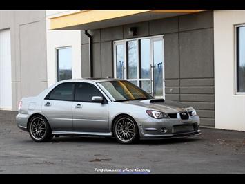 2007 Subaru Impreza WRX STI Limited - Photo 9 - Gaithersburg, MD 20879