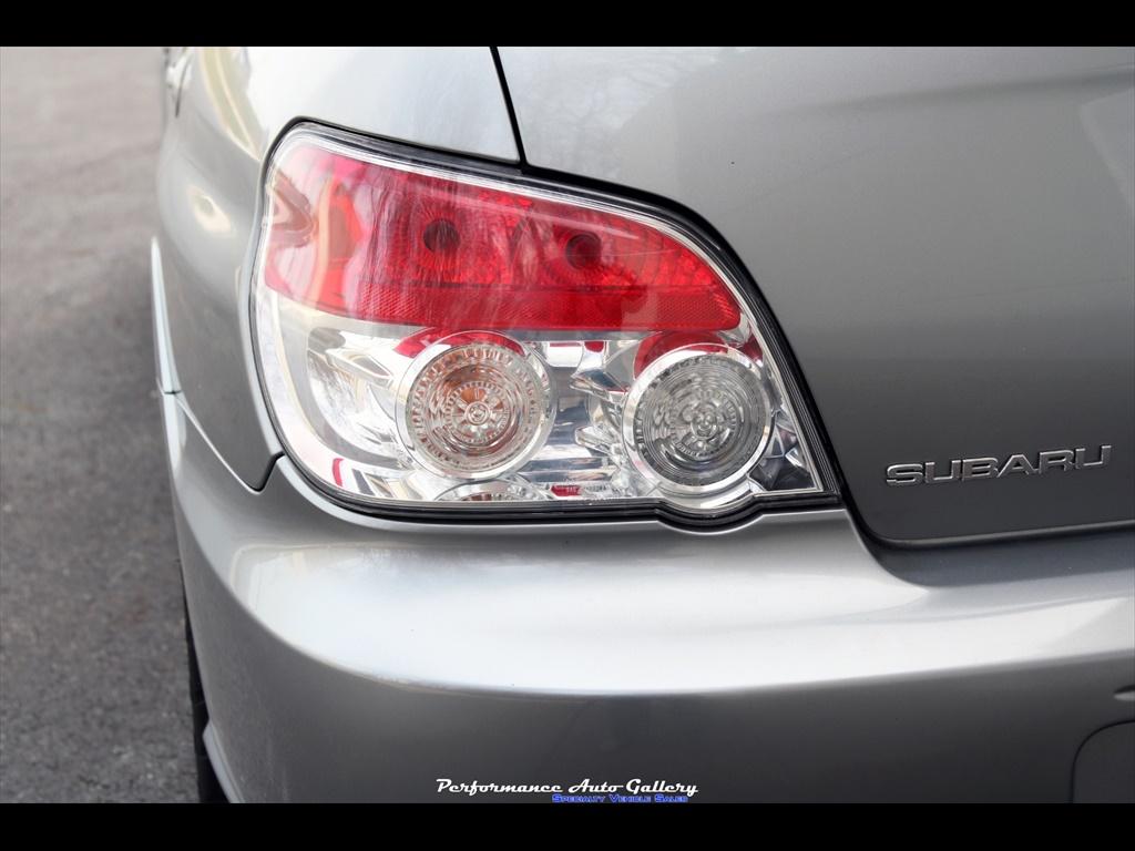 2007 Subaru Impreza WRX STI Limited - Photo 56 - Gaithersburg, MD 20879