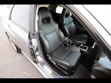 2007 Subaru Impreza WRX STI Limited - Photo 47 - Gaithersburg, MD 20879