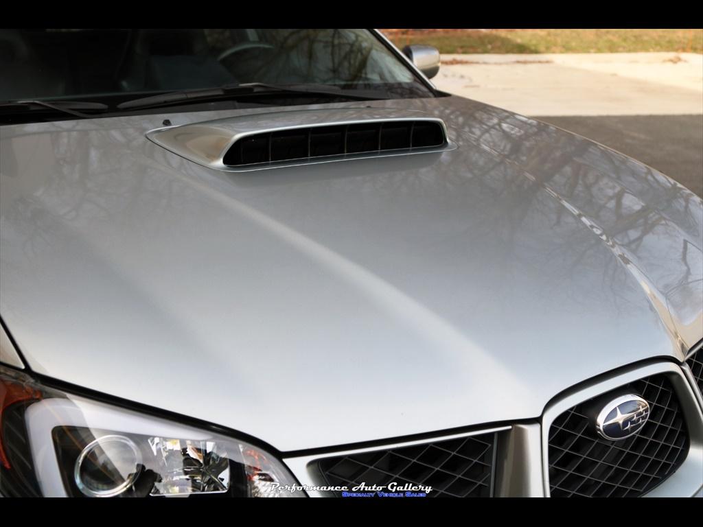 2007 Subaru Impreza WRX STI Limited - Photo 16 - Gaithersburg, MD 20879