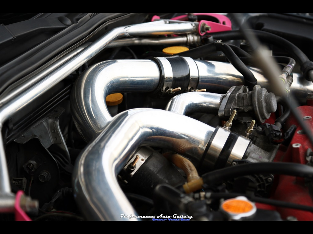2007 Subaru Impreza WRX STI Limited - Photo 38 - Gaithersburg, MD 20879