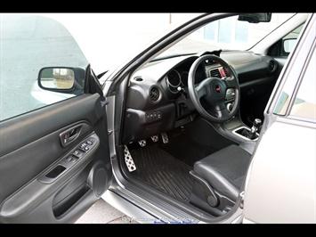 2007 Subaru Impreza WRX STI Limited - Photo 32 - Gaithersburg, MD 20879