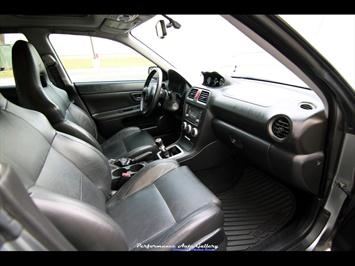 2007 Subaru Impreza WRX STI Limited - Photo 45 - Gaithersburg, MD 20879