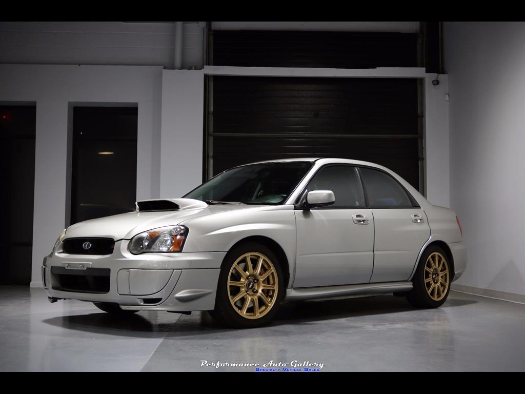 ... 2005 Subaru Impreza WRX STI   Photo 3   Gaithersburg, MD 20879 ...