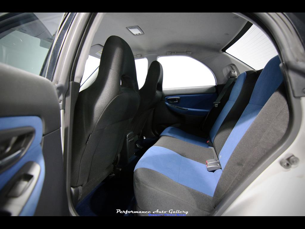 ... 2005 Subaru Impreza WRX STI   Photo 35   Gaithersburg, MD 20879 ...