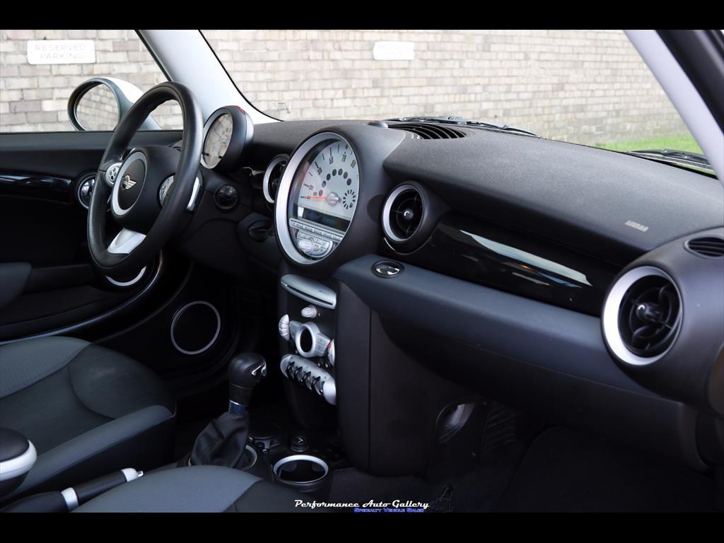 2007 Mini Cooper - Photo 43 - Gaithersburg, MD 20879