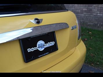 2007 Mini Cooper - Photo 24 - Gaithersburg, MD 20879