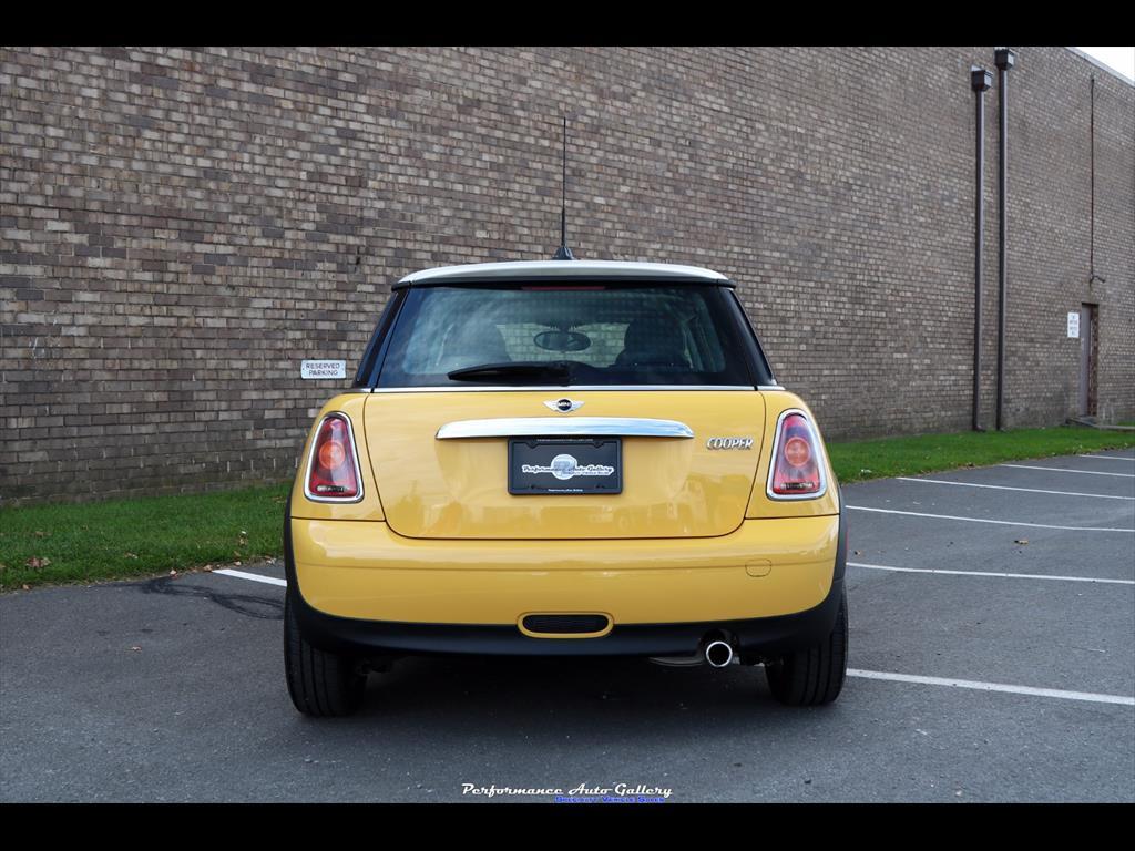 2007 Mini Cooper - Photo 8 - Gaithersburg, MD 20879