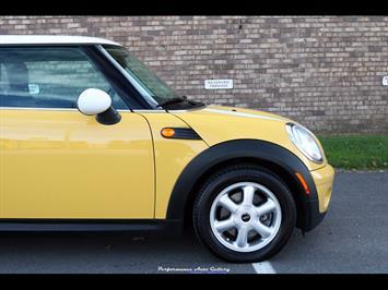 2007 Mini Cooper - Photo 18 - Gaithersburg, MD 20879