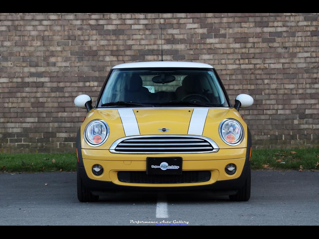 2007 Mini Cooper - Photo 4 - Gaithersburg, MD 20879