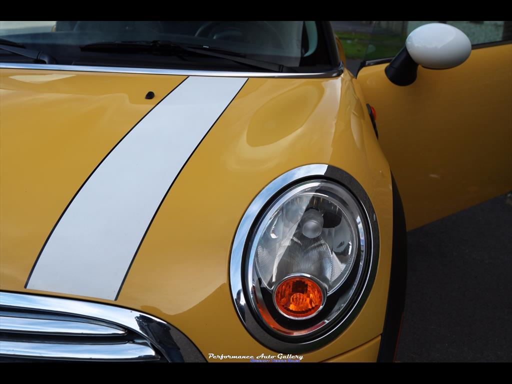 2007 Mini Cooper - Photo 22 - Gaithersburg, MD 20879