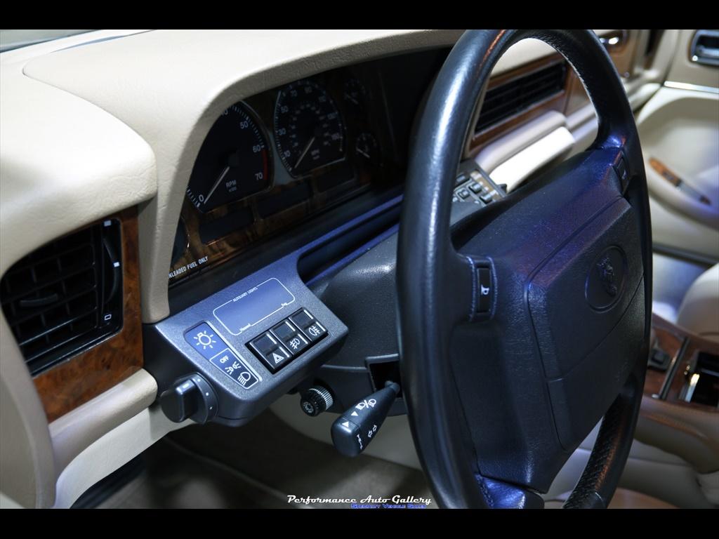 1994 Jaguar XJ12 - Photo 30 - Gaithersburg, MD 20879