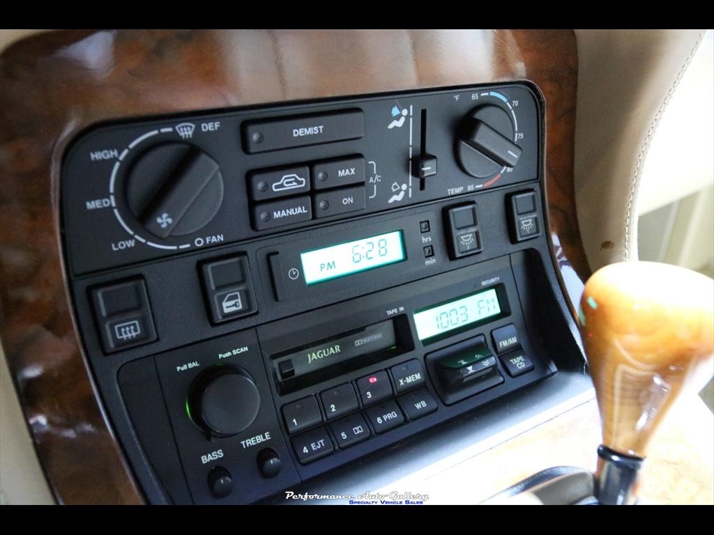 1994 Jaguar XJ12 - Photo 33 - Gaithersburg, MD 20879