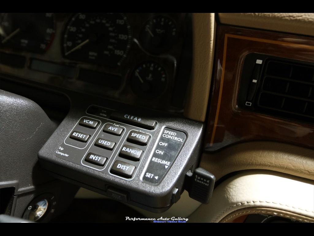 1994 Jaguar XJ12 - Photo 55 - Gaithersburg, MD 20879