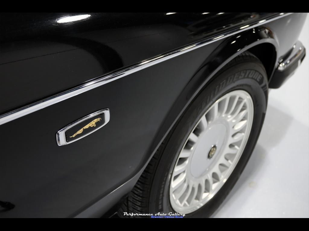 1994 Jaguar XJ12 - Photo 11 - Gaithersburg, MD 20879
