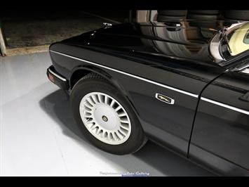1994 Jaguar XJ12 - Photo 14 - Gaithersburg, MD 20879