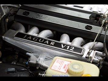 1994 Jaguar XJ12 - Photo 26 - Gaithersburg, MD 20879
