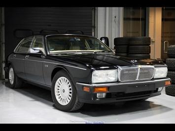 1994 Jaguar XJ12 Sedan