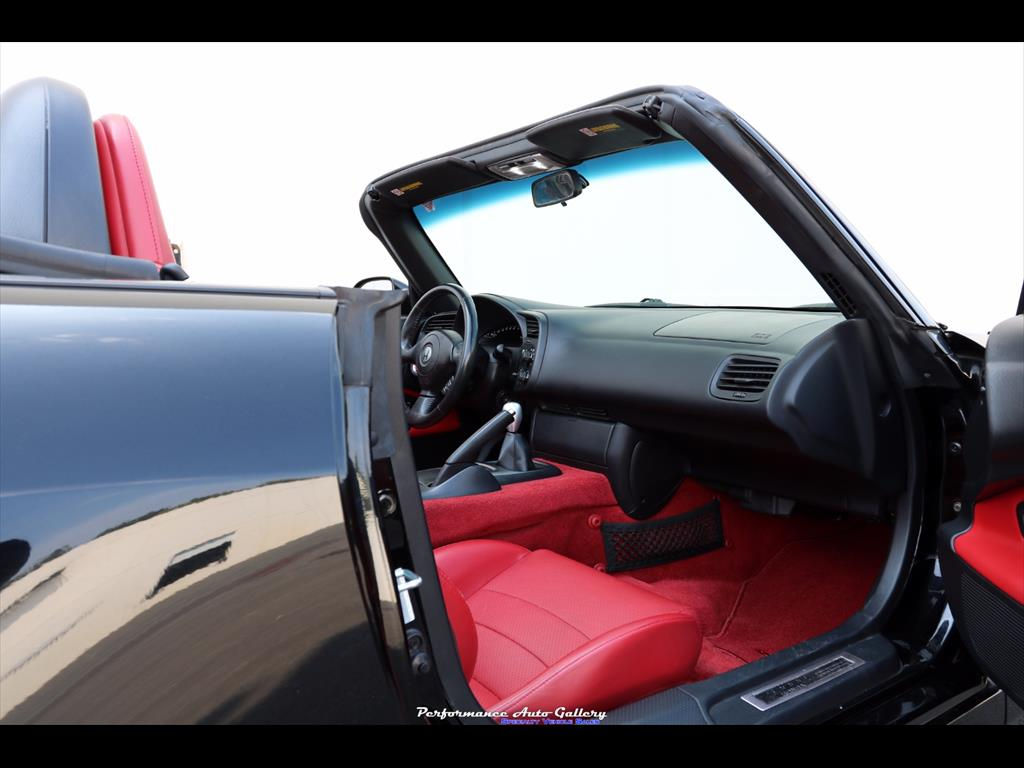 2001 Honda S2000 AP1 - Photo 24 - Gaithersburg, MD 20879