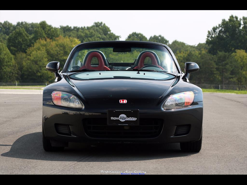 2001 Honda S2000 AP1 - Photo 6 - Gaithersburg, MD 20879