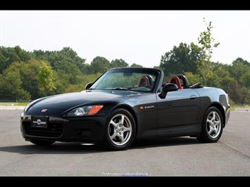 2001 Honda S2000 AP1 - Photo 7 - Gaithersburg, MD 20879