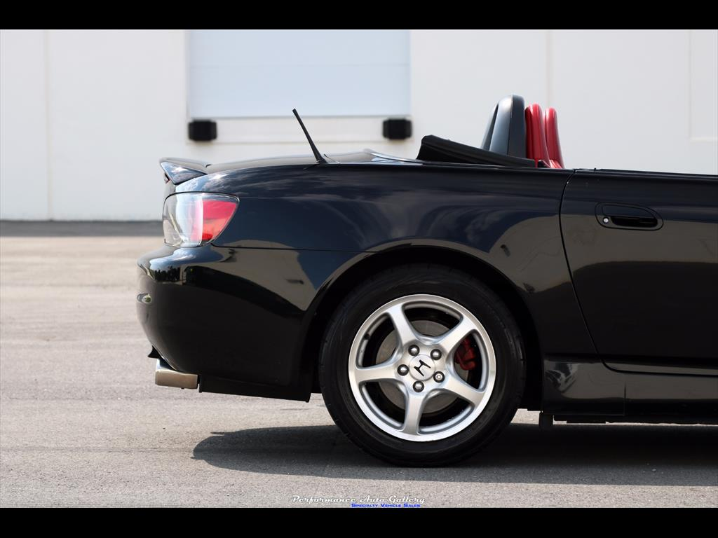 2001 Honda S2000 AP1 - Photo 4 - Gaithersburg, MD 20879