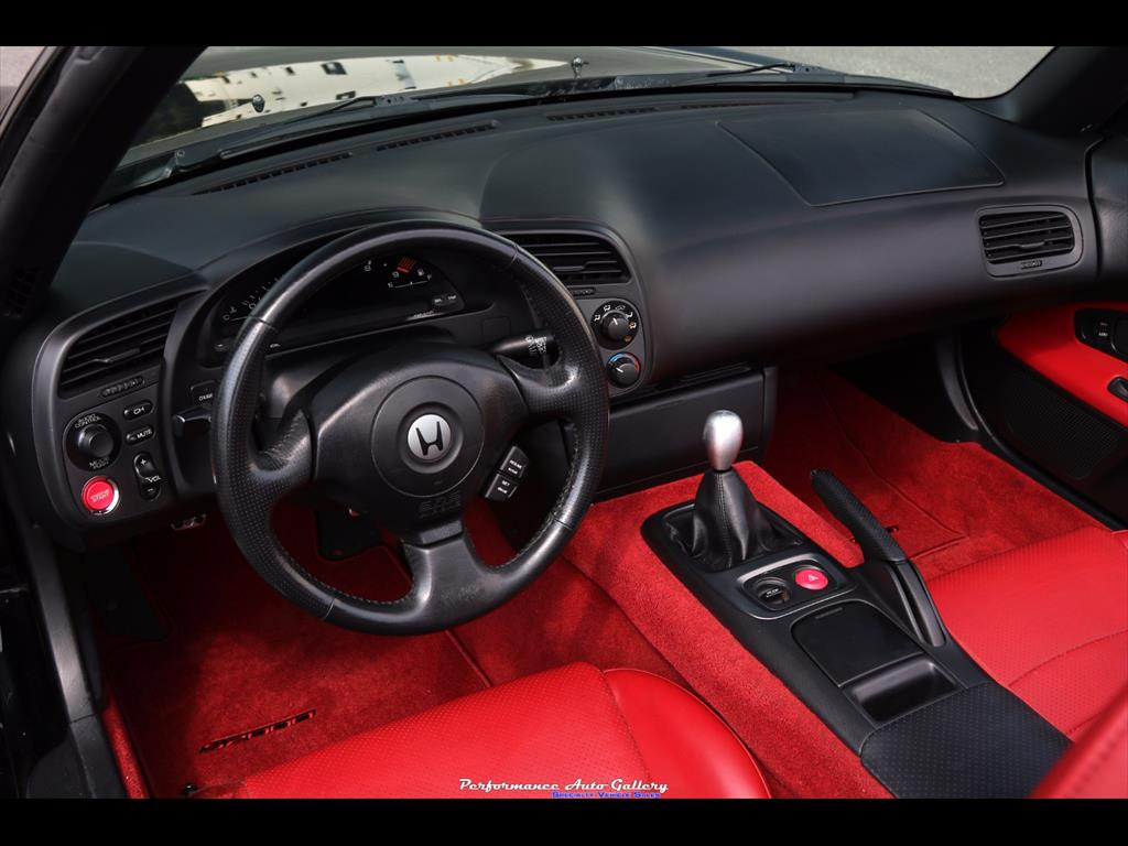 2001 Honda S2000 AP1 - Photo 13 - Gaithersburg, MD 20879