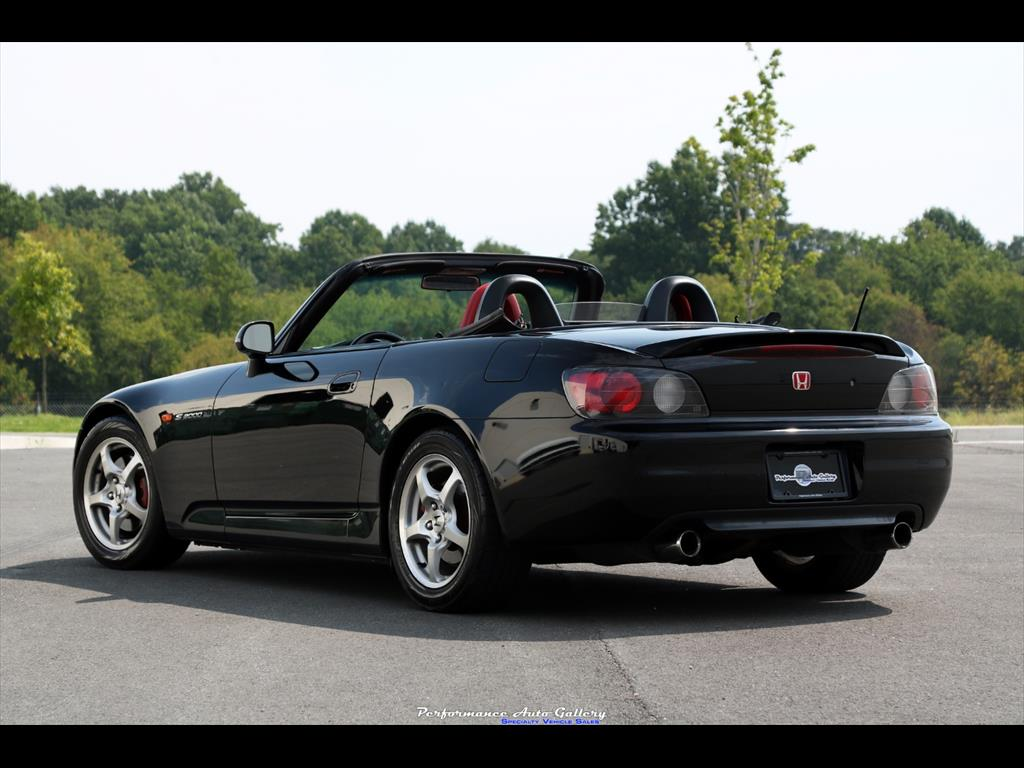 2001 Honda S2000 AP1 - Photo 12 - Gaithersburg, MD 20879
