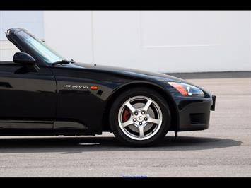 2001 Honda S2000 AP1 - Photo 5 - Gaithersburg, MD 20879