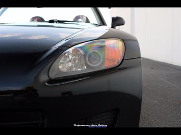 2001 Honda S2000 AP1 - Photo 34 - Gaithersburg, MD 20879