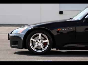 2001 Honda S2000 AP1 - Photo 9 - Gaithersburg, MD 20879