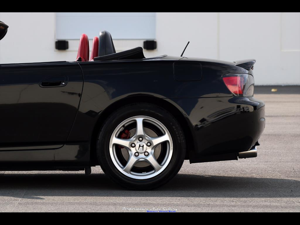 2001 Honda S2000 AP1 - Photo 10 - Gaithersburg, MD 20879