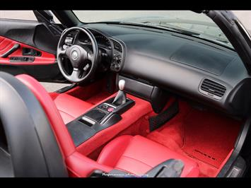 2001 Honda S2000 AP1 - Photo 15 - Gaithersburg, MD 20879